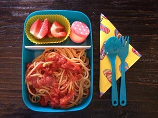 Espaguetilunchera